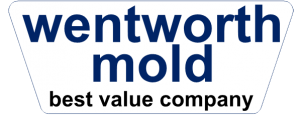 Wentworth Mold's Company logo